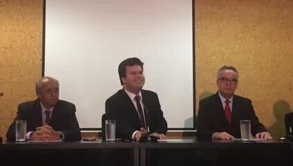 Ministro de Minas e Energia fala sobre decreto que extinguiu reserva na região Norte