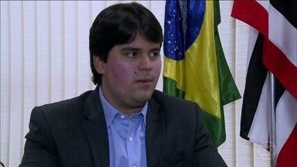 André Fufuca (PP-MA) deve assumir a presidência da Câmara pela primeira vez