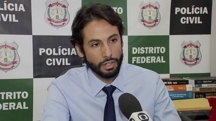 Relembre a 1ª fase: polícia diz que 'máfia dos concursos' tentou fraudar seleção da Terracap