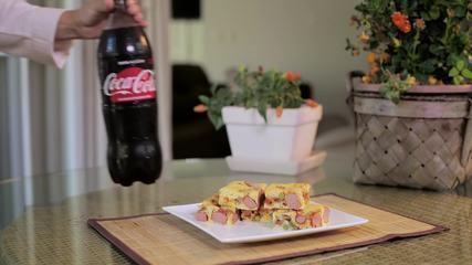 Coca-Cola - Cachorro Quente