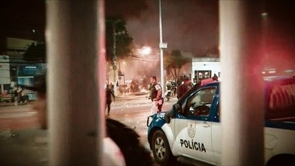 Desembargador diz que confusão no Maracanã foi arquitetada por organizada do Fla