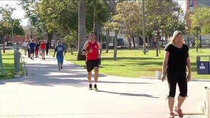 Saiba quais benefícios a corrida traz para a saúde de quem pratica esse esporte