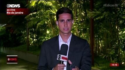 PF investiga corrupção em contratos da estatal espanhola Defex com obras do Porto Sudeste