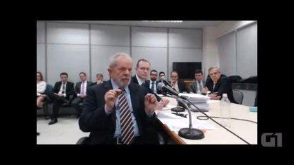 Lula diz que Palocci mentiu em depoimento