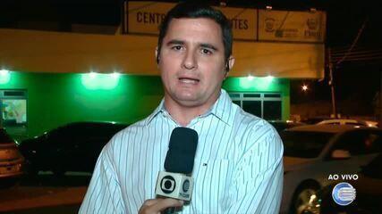 Secretarias não divulgam para onde foram presos após saírem da Central de Flagrantes