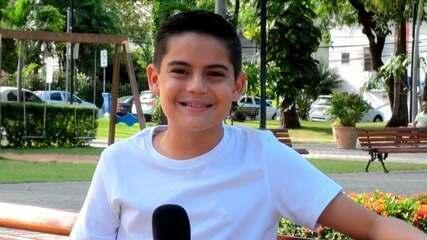 Allexandre Nunes convida talentos a participarem do Mini Stars