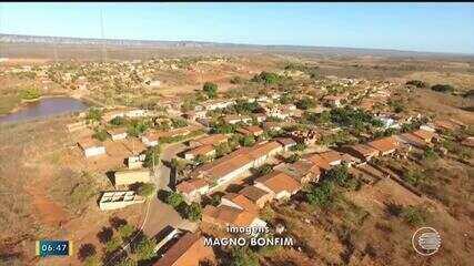 Falta de planejamento dificulta turismo e economia em Guaribas