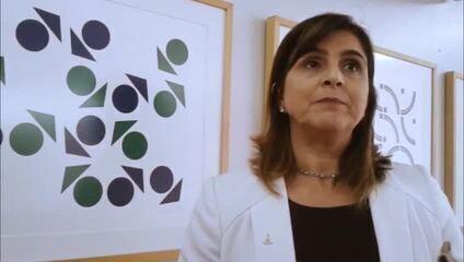 Presidente da Agefis Bruna Pinheiro fala sobre derrubada de igreja na Vila Planalto