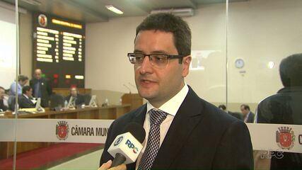 Homero Marchese, do PV, diz que vai recorrer contra Comissão Processante