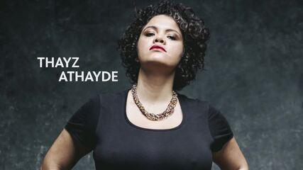 Thays Athayde fala no Encontro sobre Identidade de Gênero