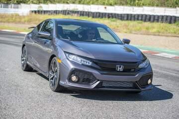 Honda Civic Si: uma volta na nova versão esportiva de 208 cv