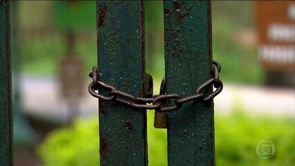 Prefeitura de SP fecha mais dez parques por prevenção contra a febre amarela