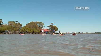 #PartiuRS: conheça Rio Grande, no Sul do RS