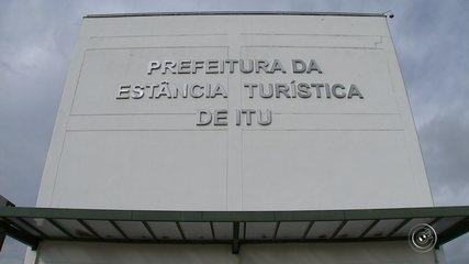 Justiça autoriza bloqueio de bens do prefeito e ex-prefeitos de Itu por improbidade