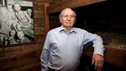 Memorial da Imigração abre exposição permanente sobre o Holocausto