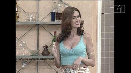 Márcia Cabrita morre aos 53 anos; relembre momentos da carreira da atriz