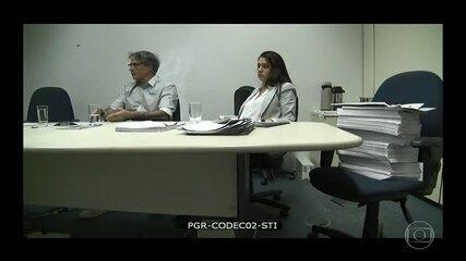 Marqueteiro do PMDB detalha pagamento de mesadas a pessoas indicadas por Cabral