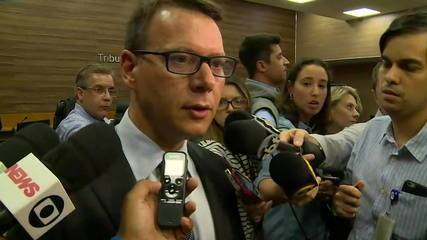 Justiça Federal manda deputados do RJ de volta à prisão