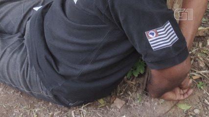 Pedreiro de Guarulhos escapa da morte em julgamento do Tribunal do Crime