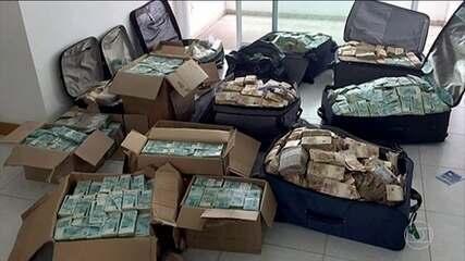 PF vê indícios de lavagem de dinheiro no caso de Geddel e malas de dinheiro