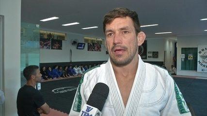 Demian Maia analisa lutas do UFC 218