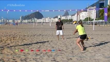 Exercícios praticados ao ar livre demandam mais cuidados com a pele
