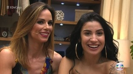 Bianca Andrade ensina truques para a maquiagem não derreter no verão