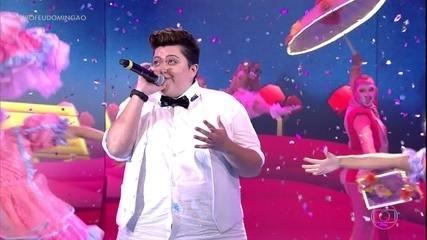 Ana Vilela canta Trem-Bala