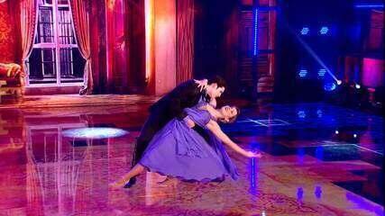 Lucas Veloso e Nicolas Prattes comentam resultado do 'Dança'
