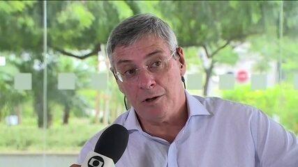 Se aprovado pelos clubes, VAR será implementado em todos os jogos do Brasileirão, diz Coronel Marinho
