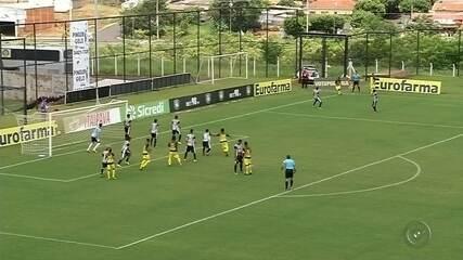 Atlético-PR marca no começo e vence o Rio Preto na estreia da Copa SP; CAV bate Timon
