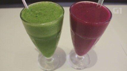 Culinária #013: Aprenda a fazer dois sucos refrescantes para o verão