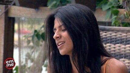 Em Movimento: Mariana Coelho canta Charlie Brown Jr