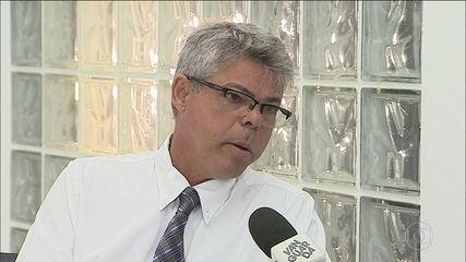 Novo diretor do Detran de MG acumula 120 pontos na carteira