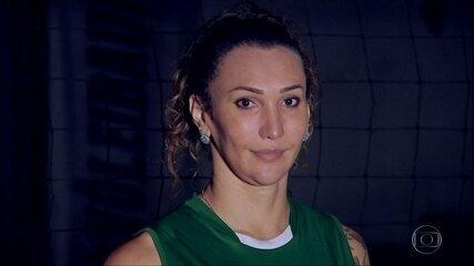 Conheça Tifanny, oposta do Bauru, a primeira jogadora trans da Superliga feminina de vôlei
