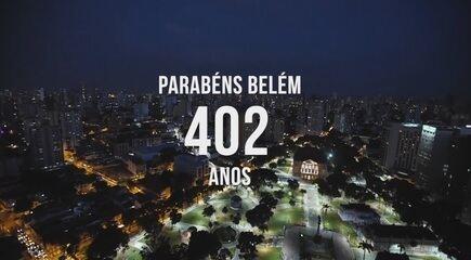 Belém, Belém- Leno Rocha e Moisés Araújo