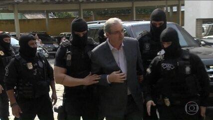 MP pede pena de 386 anos de prisão para ex-deputado Eduardo Cunha