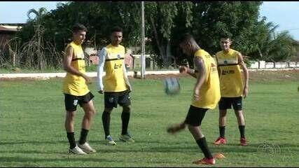 Semana de treinamentos no Sparta é marcada por chegada de reforço