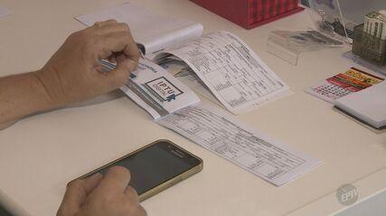 Valor do IPTU assusta moradores após reajuste em Campinas