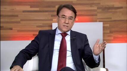 João Borges comenta polêmica sobre uso de R$15 bilhões do FGTS para a Caixa