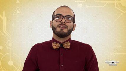 BBB18: Conheça Mahmoud