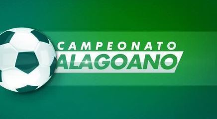 TV Gazeta vai transmitir o Campeonato Alagoano 2018