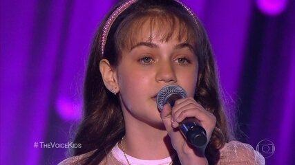 Ranna Andrade canta 'Porto Solidão'