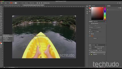 Photoshop: cinco dicas para usar o programa
