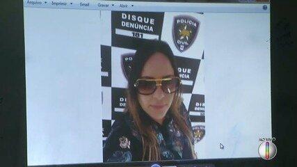 Advogada é presa suspeita de envolvimento em golpe de R$ 3 milhões nesta quinta (25)