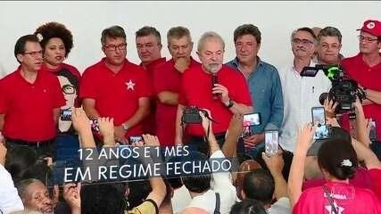 Presidente em exercício do STJ nega habeas corpus preventivo de Lula