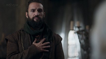 Teaser de 'Deus Salve o Rei' 05/02: Constantino pede a mão de Catarina