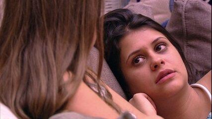 Ana Paula critica Jéssica e fala da família Lima: 'Tem que deixar se afundar sozinha'