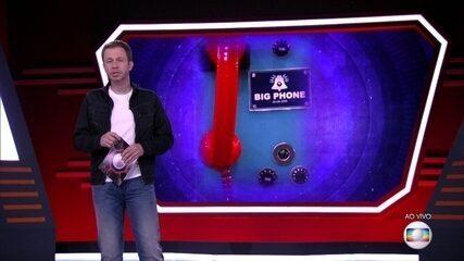 Big Fone vai tocar nessa sexta-feira