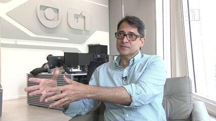 'Intervenção federal é um ato de força', diz Fernando Veloso, especialista em Segurança